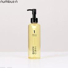 NUMBUZIN No.1 Quick Clean Cleansing Oil 200ml