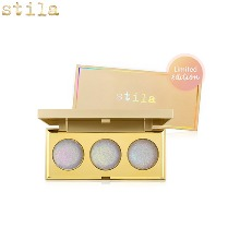 STILA Little White Lies Heavenly Highlighting Palette 11.9g