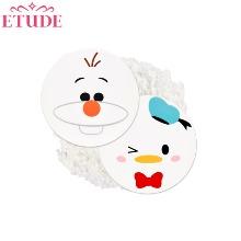 ETUDE HOUSE Zero Sebum Drying Powder 4g [ETUDE HOUSE X Disney Tsum Tsum]