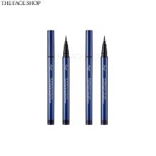 THE FACE SHOP Fmgt Ink Proof Brush Pen Liner 0.6g