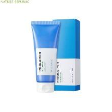 NATURE REPUBLIC Hyalon Active 10 Foam Cleanser 150ml
