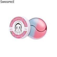 SHANGPREE Coral Calming Eye Mask 1.4g*60ea