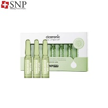 SNP Prep Cicaronic SOS Ampoule 1.5ml*7ea
