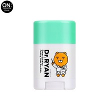 ON THE BODY Dr.Ryan Derma Solution Cooling Water Sun Stick SPF50+ PA++++ 14.5g [ON THE BODY X KAKAO FRIENDS]