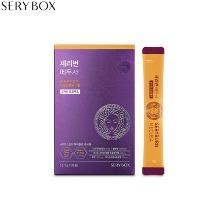 SERY BOX Seryburn Medusa 5g*28sachets (140g)
