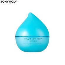 TONYMOLY Tear Drop Super Aqua Moisture Cream 100ml [Limited Edition Classic 2010]