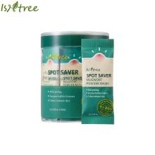 ISNTREE Spot Saver Mugwort Powder Wash 1g*25ea