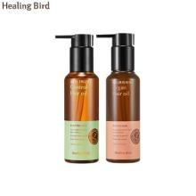 HEALING BIRD Hair Oil 100ml,Beauty Box Korea,HEALING BIRD,CLIO