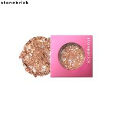 STONEBRICK Extreme Glitter Eyeshadow Stix 1g
