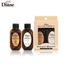 [mini] MOIST DIANE Extra Damage Repair Shampoo & Treatment Travel Kit,Beauty Box Korea,Other Brand,Other