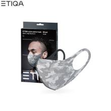 ETICA Style Camo Mask 1ea