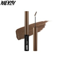 MERZY The First Proof Brow Mascara 3.5g