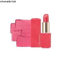 STONEBRICK Glitter Pigment Lip Stix 4g