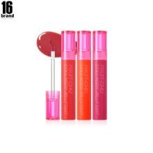 16BRAND Fruit-Chu Collagen Jelly Tint Set 3items