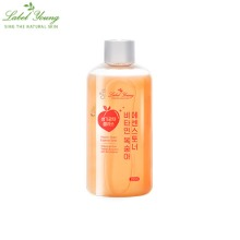 LABELYOUNG Shocking Vitamin Peach Essence Toner 250ml