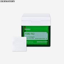 DERMATORY Pro Trouble Pore Pad 60ea 160ml