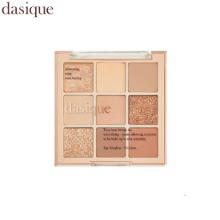 DASIQUE Shadow Palette #03 Nude Potion 7.0g