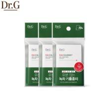 DR.G RED Blemish Oil Control Paper 210ea