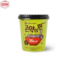 DASHIN Konjac Noodle 175~230g,Beauty Box Korea