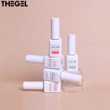 THE GEL Premium Gel Nail Set 5items
