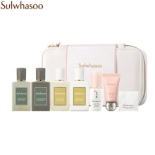 SULWHASOO Travel Kit White Breath 8items