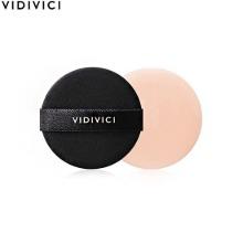 VIDIVICI V Fit Cushion Puff 1ea,Beauty Box Korea