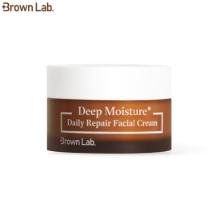 BROWN LAB Deep Moisture Daily Repair Facial Cream 85ml