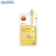 MEDIHEAL Collagen Impact Essential Mask REX 24ml,MEDIHEAL