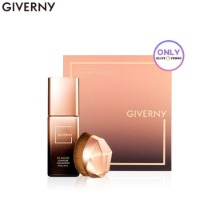 GIVERNY Go Milchak Signature Foundation Special Set 2items