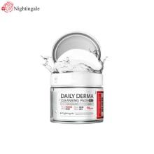 NIGHTINGALE Daily Derma Cleansing Pads Mild 70ea 270ml