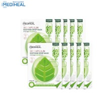 MEDIHEAL Bio Capsulin Mask 13ml*10ea