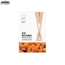 ICE PUMPKIN Pumpkin Leg Patch 5g*30ea