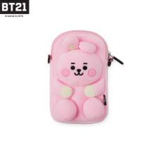 BT21 Baby Plush Cross Bag 1ea