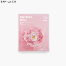 BANILA CO Lotus Puressence Mask 25ml