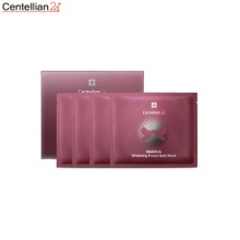 CENTELLIAN24 Madeca Whitening Focus NAbi Mask 9ml*4ea