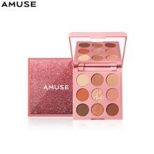 AMUSE Eye Palette 01 Seongsudong 8.6g