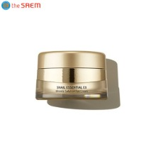 THE SAEM Snail Essential EX Wrinkle Solution Eye Cream 30ml