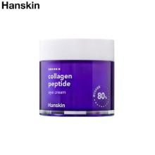 HANSKIN Collagen Peptide Eye Cream 80ml