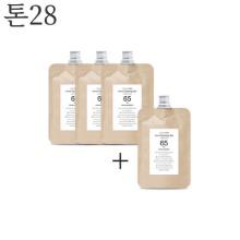 TOUN28 Hand Cleaning Gel 60ml [3+1]