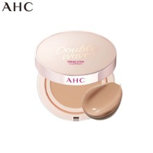 AHC Double Wave Pink-Hya Cushion SPF37 PA+++ 15g*2ea