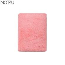 NOT4U 59 Seconds Pink Towel 1ea