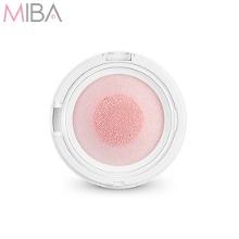 MIBA Calamine Tone Up Sun Cushion SPF50+ PA++++ Refill 24g