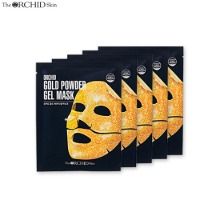 THE ORCHID SKIN Orchid Gold Powder Gel Mask 25ml*5ea