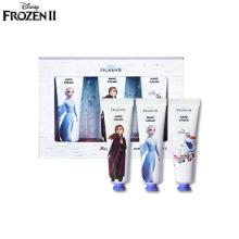DISNEY FROZEN 2 Hand Cream Set 3items [Made in Korea]