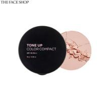 THE FACE SHOP Fmgt Tone Up Skin Compact SPF30 PA++ 10g,Beauty Box Korea,THE FACE SHOP,LG HOUSEHOLD & HEALTH CARE Ltd.