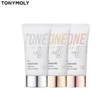 TONYMOLY The Shocking Fadeless Tone Up Cream 50ml