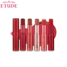 ETUDE HOUSE Mood Glow Lipstick 3.3g [Online Excl.]
