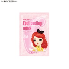 THE ORCHID SKIN Orchid Flower Foot Peeling Mask 40ml