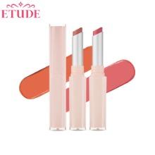 ETUDE HOUSE Powder Veil Lips-Talk 2.2g [Glittery Snow 2020 Holiday Collection]