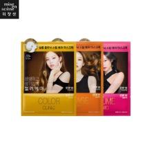 MISE EN SCENE Steam Hair Mask Pack 15ml+20ml*3ea